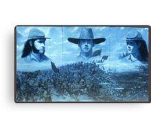 Gettysburg Canvas Print