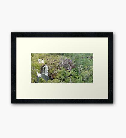 Litchfield N.P 1 Framed Print