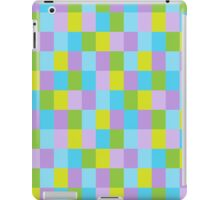 Spring Blocks iPad Case/Skin