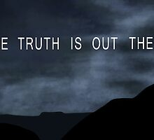 The Truth. by Area51