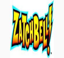 Zatch Bell  Unisex T-Shirt