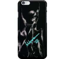 Antidepressivum inverted title XIV iPhone Case/Skin