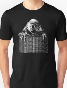BASKET CASE Unisex T-Shirt