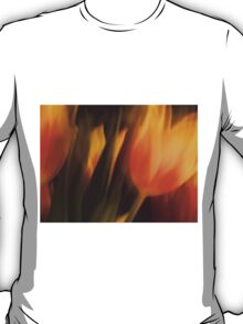 Flowers of Fire T-Shirt