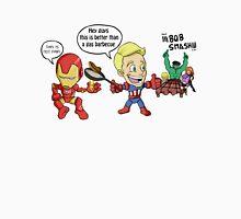 BQB Avengers  Unisex T-Shirt