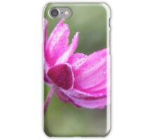 The pink tutu iPhone Case/Skin