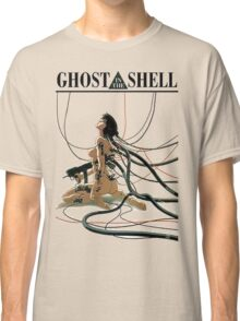Ghost in the Shell III Classic T-Shirt