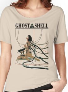 Ghost in the Shell III Women's Relaxed Fit T-Shirt