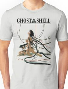 Ghost in the Shell III Unisex T-Shirt