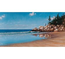 Florence Bay - Magnetic Island Photographic Print
