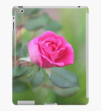Last Rose iPad Case/Skin