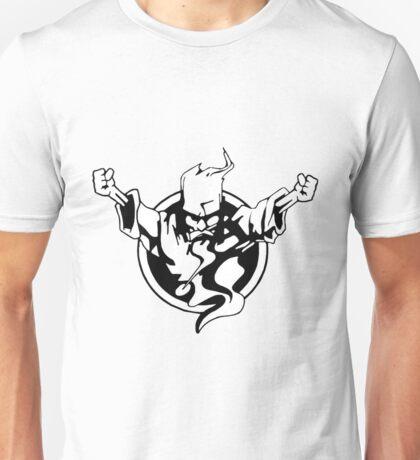 thunderdome Unisex T-Shirt