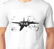 WAR PLANE Unisex T-Shirt