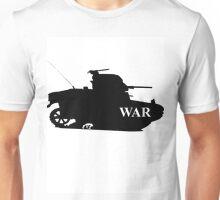 WAR TANK Unisex T-Shirt