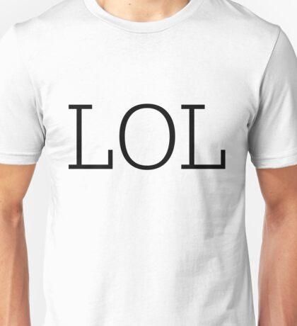 LOL Shirt - Women Assasin Kim Jong-nam Unisex T-Shirt