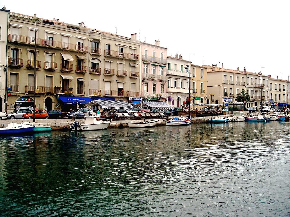 Harbourside by rljohns