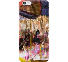 Toys for Tots iPhone Case/Skin