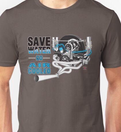 Drought solution Unisex T-Shirt