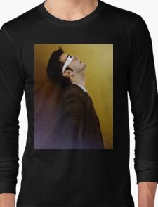 10th Doctor Who Long Sleeve T-Shirt