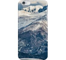 Snow Palaces of Trail Ridge Road iPhone Case/Skin