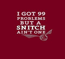 99 problems but a snitch ain't one by member2