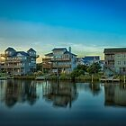 Outer Banks by Adam Northam