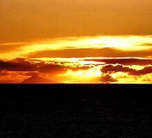Sunset by ndjm79