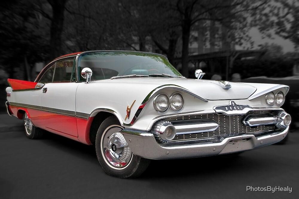 1959 Dodge Custom Royal by PhotosByHealy