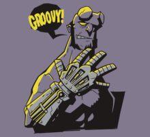 Groovy! Kids Tee