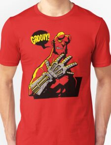 Groovy! T-Shirt