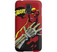 Groovy! Samsung Galaxy Case/Skin