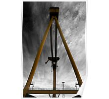 Harland & Wolff Giant Poster