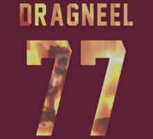 Dragneel jersey #77 T-Shirt