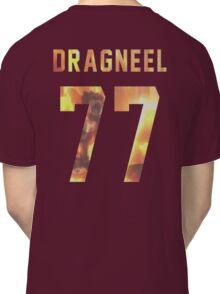 Dragneel jersey #77 Classic T-Shirt