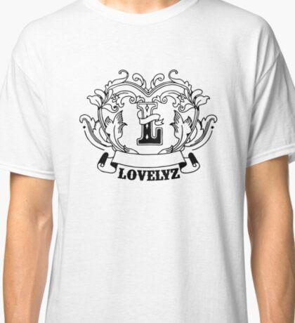 Lovelyz - Logo Classic T-Shirt