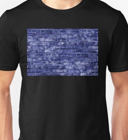 Seamless Background Brick Wall Unisex T-Shirt
