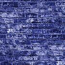 Seamless Background Brick Wall by Henrik Lehnerer