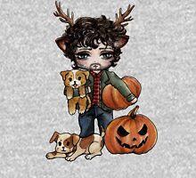 Halloween: Will Graham Unisex T-Shirt