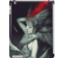 Dark Angel iPad Case/Skin