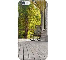 In the Autum of Life  iPhone Case/Skin