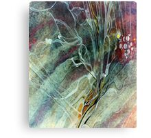 Underwater Mystery Canvas Print