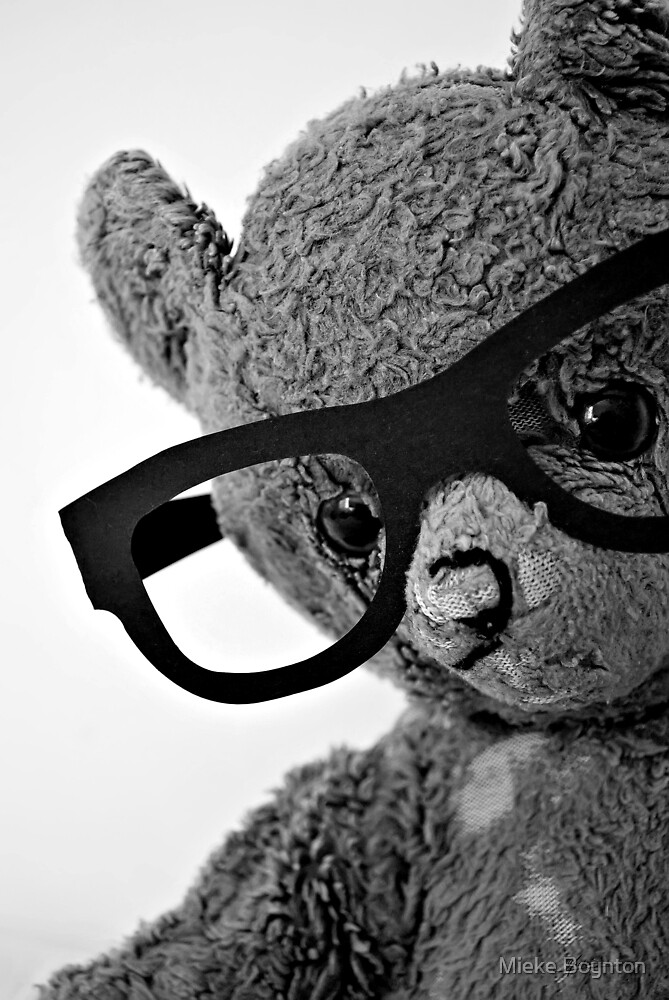 Ted by Mieke Boynton