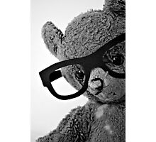 Ted Photographic Print