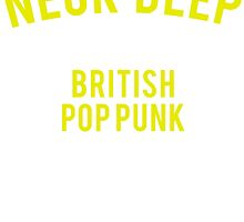 Neck Deep - British Pop Punk by thnksfrthmrch