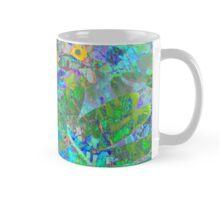 Daisy Fantaisy ~ Distracted Abtract Mug
