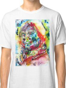 DONNABELLA Classic T-Shirt