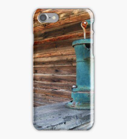 Pump It Up!  iPhone Case/Skin