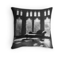 Sole Lounge Throw Pillow