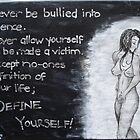 Define Yourself by Nome