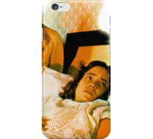 MY WORST NIGHTMARE. iPhone Case/Skin